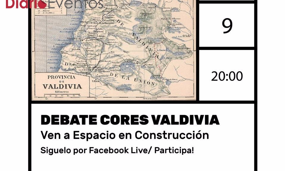 [20 horas] Radio en Construcción emite debate de Candidatos a Core por Streaming